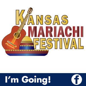 """Kansas Mariachi Festival and Facebook """"I'm Going"""""""
