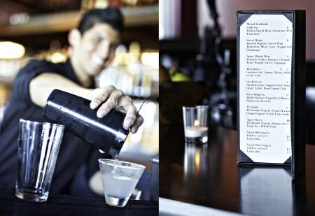 Social Bar and Grill - Tacoma, Washington
