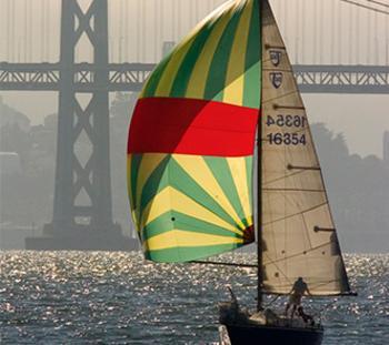 Oakland Sailing Bay Area