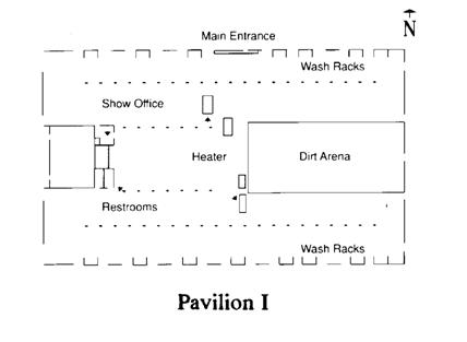 Pavilion I