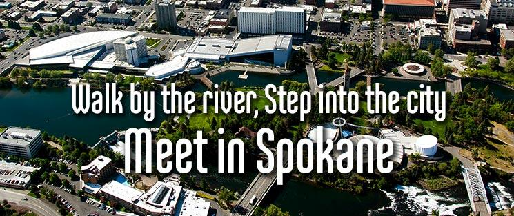 Meet in Spokane