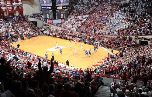Copy of IU Basketball