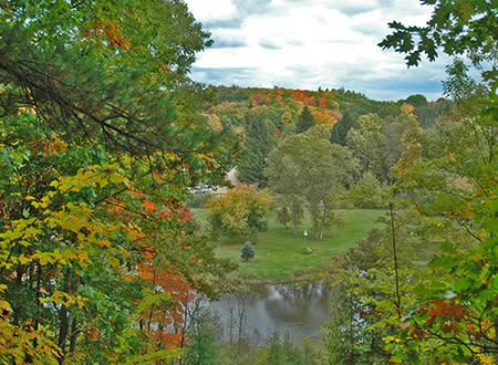 Mayfield Pond
