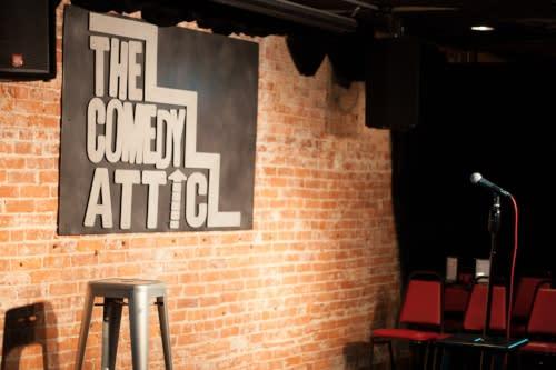 Comedy Attic