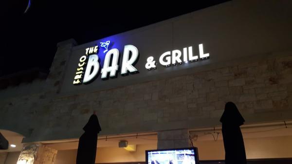 Frisco Bar