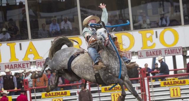 California Rodeo