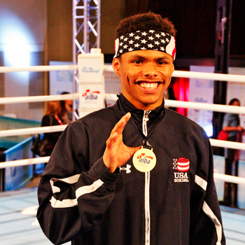 Shakur Stevenson_Star Power
