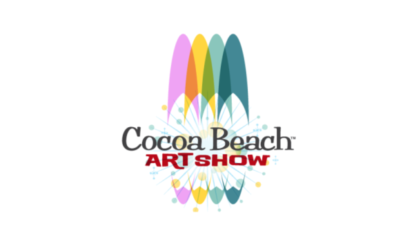 The Cocoa Beach Art Show in Downtown Cocoa Beach