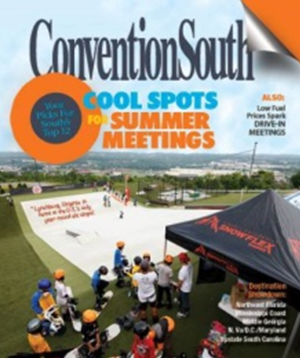 Convention South