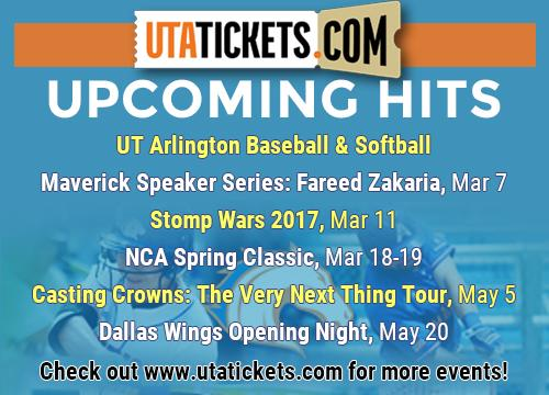 UTA TICKETS