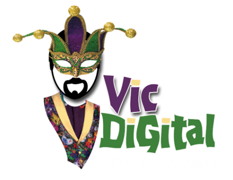 Vic Digital  | Southwest Louisiana Mardi Gras Sponsor