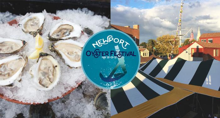 Newport Oyster Festival