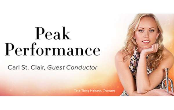 Club 201 at MSO's Peak Performance