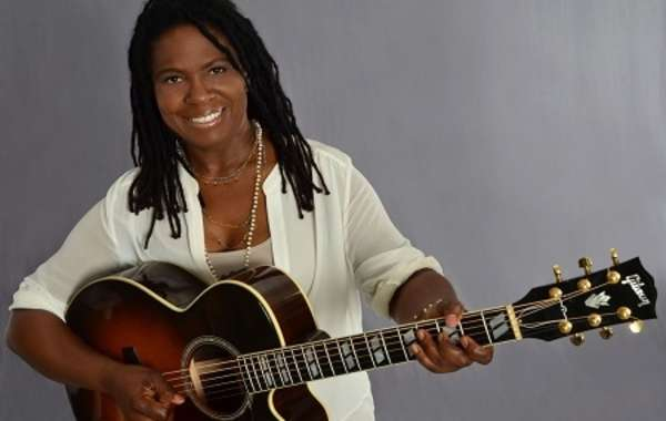 Rise Up and Sing! Featuring the Heritage Blues Orchestra and Ruthie Foster