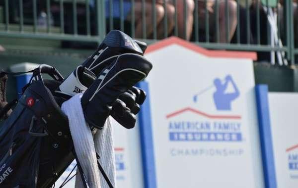 PGA Champions Tour: American Family Insurance Championship