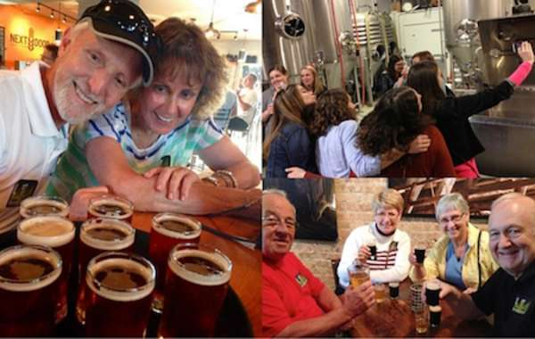 Chicago Beer Tour