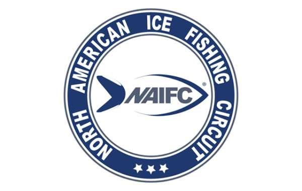 North American Ice Fishing Tournament Madison Open Qualifier