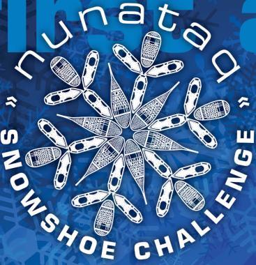 Snowshoe Challenge 2015