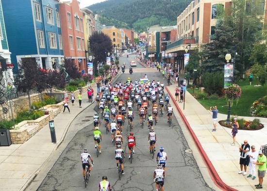 Tour of Utah - Blog Image