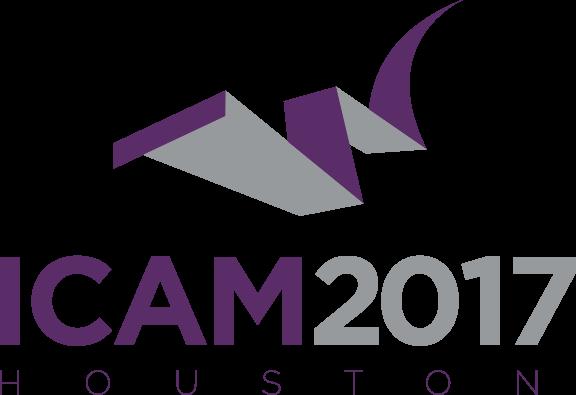 ICAM 2017 Logo