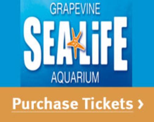 Sea Life Tickets