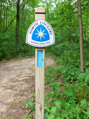 North County Nature Trail