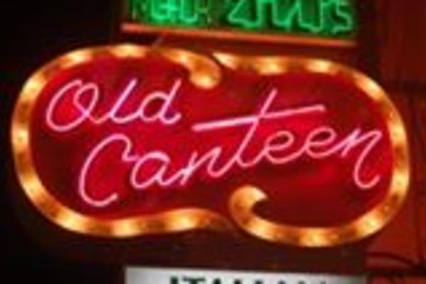 Joe Marzilli's Old Canteen Italian Restaurant