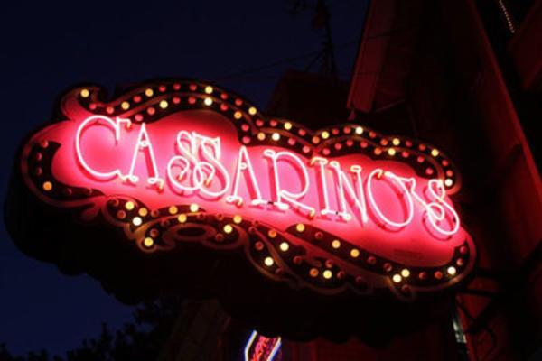 Cassarino's Ristorante