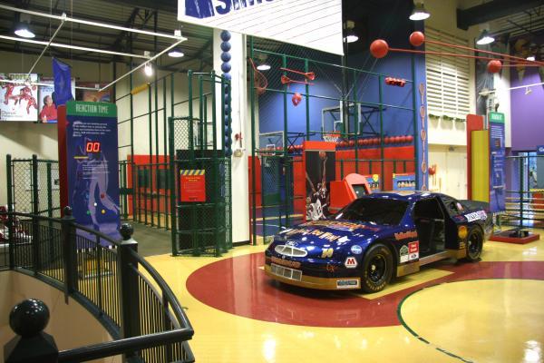 Georgia Sports Hall of Fame