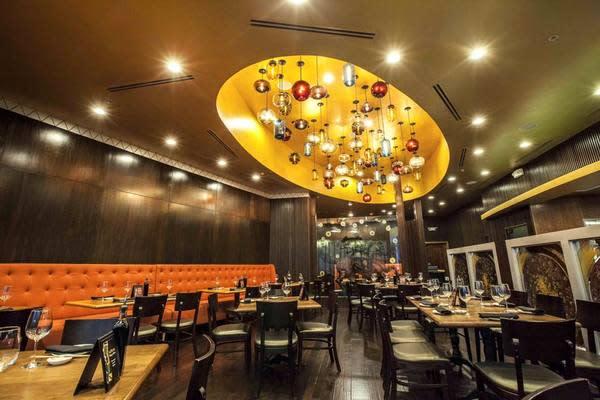 Oka Uptown Restaurant