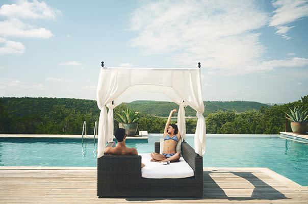 Travaasa Experential Resorts