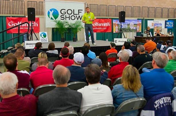 DFW Golf Show