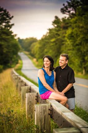 Virginia Scenic Drive