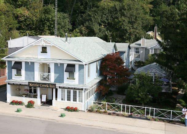 Blog - Lake Erie Shoreline 2