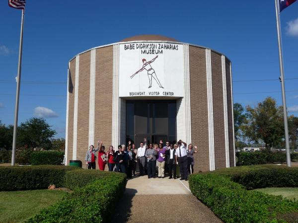Babe Zaharias Museum