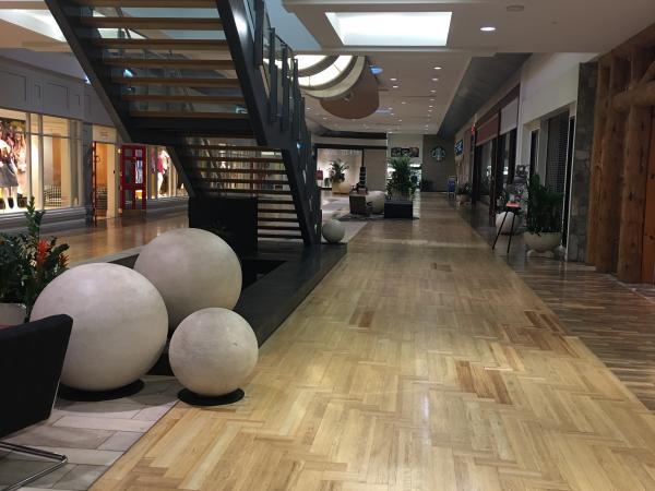 Green Ridge Square Mall, Grand Rapids