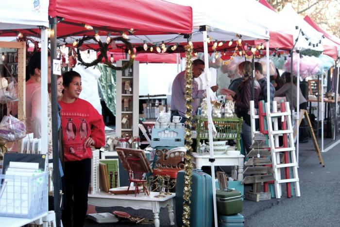 Provo Christmas Market