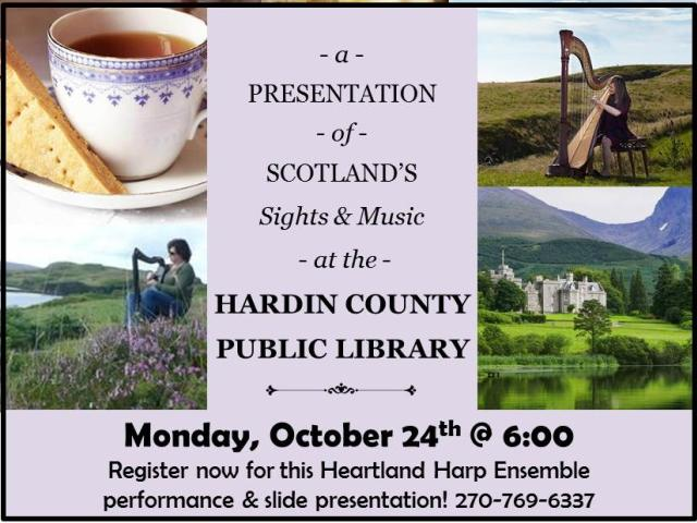 Heartland Harp Ensemble