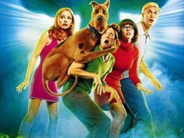 "Movies @ State, ""Scooby Doo"""