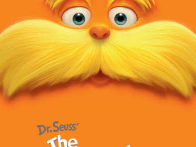 Movies @ State, The Lorax