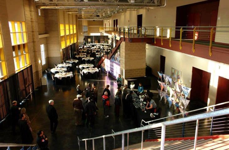 Ford Park Event Center