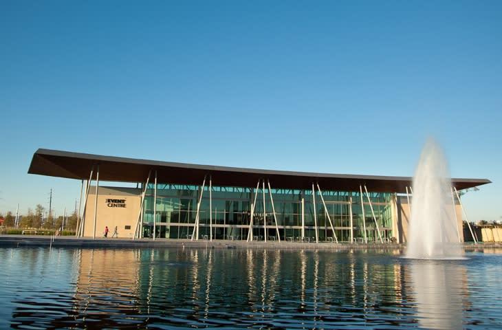 The Event Centre