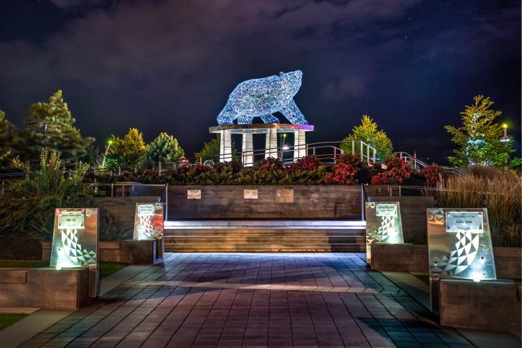 The Bear at Stuart Park