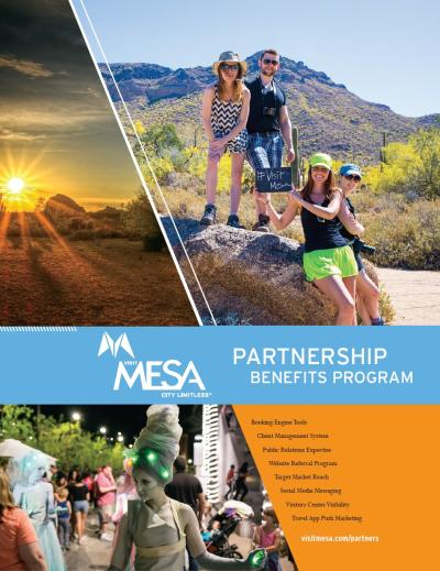 Partnership Cover FY 15-16