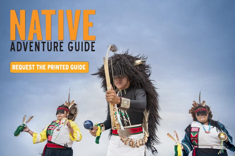 Native Adventure Guide Order Link Image