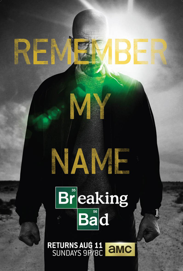 Featured Production: Breaking Bad