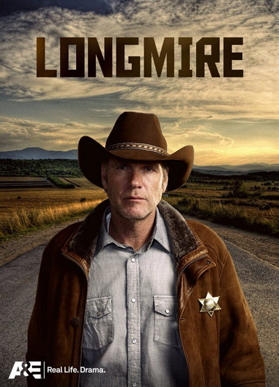 Featured Production: Longmire