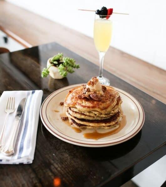 SeaSalt Breakfast - Photo by Candace Rock