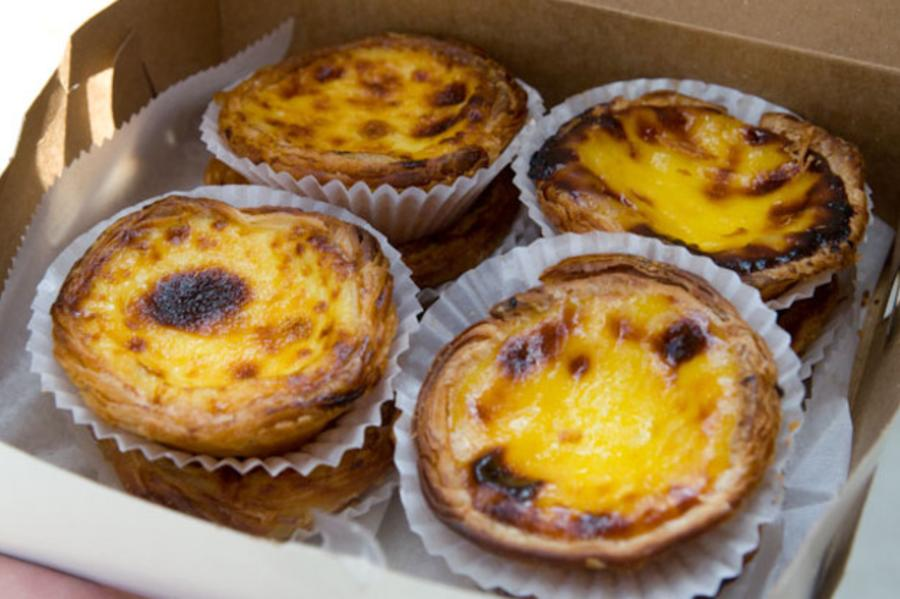 Teixeira Bakery- (Monthly Newsletter)- Countdown