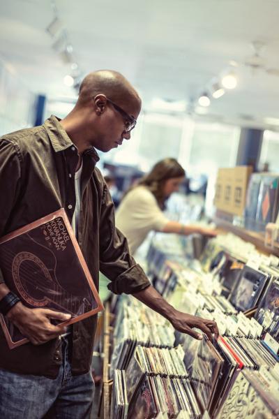 Waterloo Records
